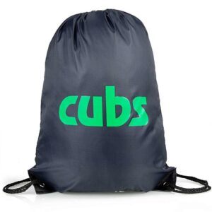 Cub Scouts Drawstring Bag