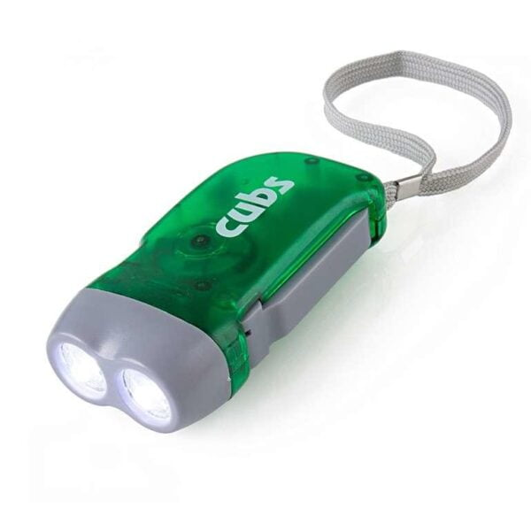 Cubs LED Torch