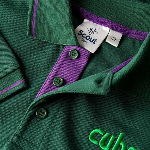 Cub Scouts Polo Shirt
